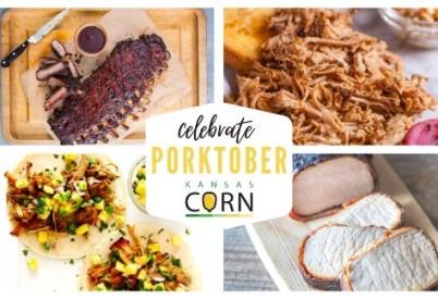 Pass the Plate, it's Porktober!