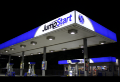 Jump Start Receives USDA Grant for Newest Station