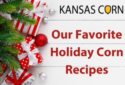 Our Favorite Holiday Corn Recipes