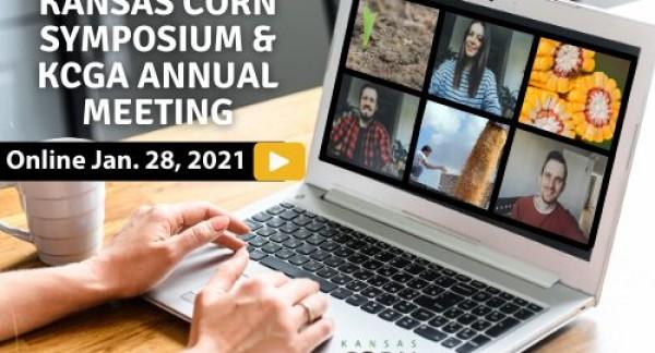 Kansas Corn Symposium & KCGA Annual Meeting