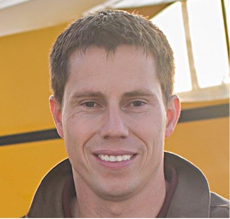 KS Corn - Curt Moore