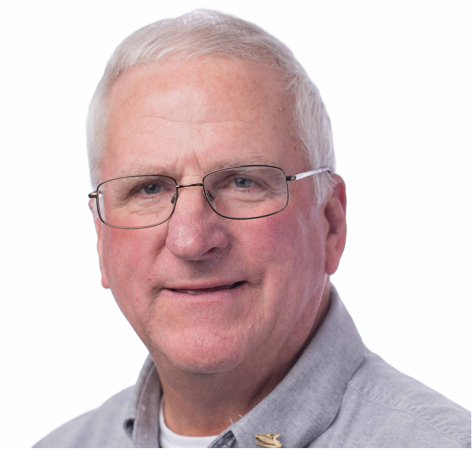 KS Corn - Pat Ross, Treasurer