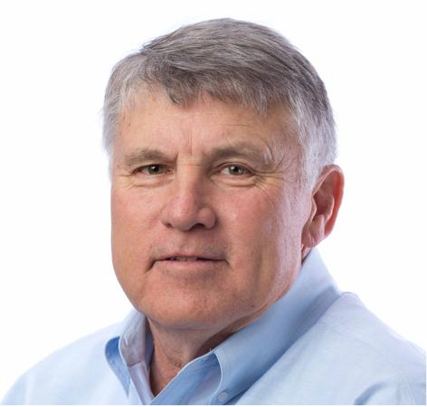 KS Corn - Steve Rome, Secretary