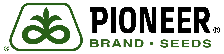 Pioneer Seed Logo | KS Corn  Pioneer Seed Lo...