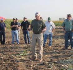 KS Corn - The Garden City Company/ Roth Family Farm