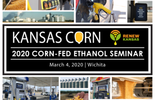 Corn Fed Ethanol Seminar Facebook