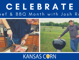 Celebrate Beef & BBQ Month With Josh Roe