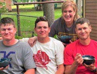 Dairy Family Pic Cropped