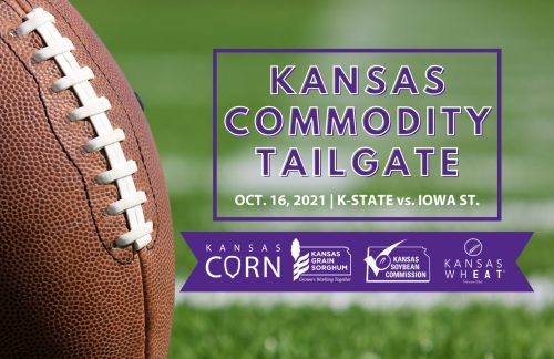 Kansas Commodity Tailgate  FB Event Cover