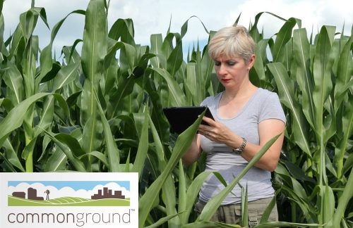 KS Corn Growers Advocacy Projects Common Ground Image