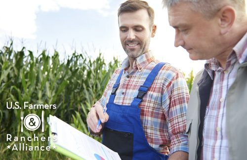 KS Corn Growers Advocacy Projects Food Dialogues Image
