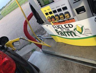 Ethanol Pump At KJK For Web