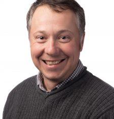 Shawn Geffert