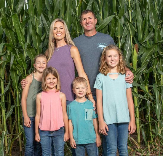 We Grow Corn Book Ks Corn